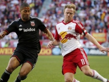 New York Red Bulls 1:0 DC United