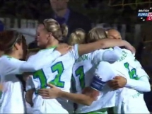 Chelsea Londyn 1:2 VfL Wolfsburg