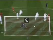 Hiszpania U21 5:0 Gruzja U21
