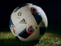 Oficjalna piłka Euro 2016