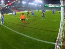Niemcy U21 3:1 Azerbejdżan U21