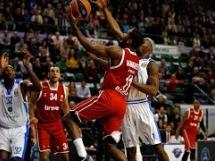Sassari - Brose Baskets