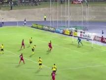 Jamajka 0:2 Panama