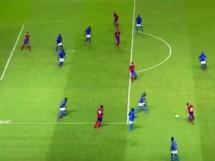 Kostaryka 1:0 Haiti