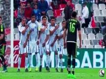 Meksyk 3:0 Salwador