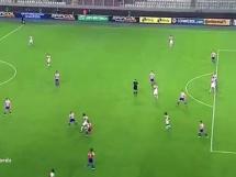 Peru 1:0 Paragwaj