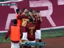 Livorno 2:2 Vicenza
