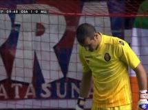 Osasuna 2:1 Real Mallorca