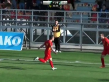 Macedonia U21 2:2 Francja U21