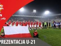 Polska U21 - Ukraina U21 0:1