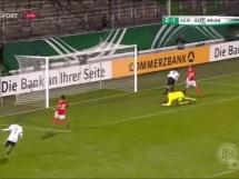Niemcy U21 4:2 Austria U21