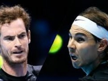 Andy Murray 0:2 Rafael Nadal