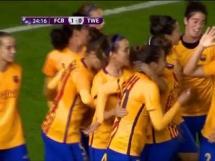 FC Barcelona 1:0 Twente