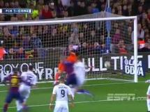 Wideo z dwóch ostatnich El Clasico - Barca 2-1 Real, Real 3-1 Barca