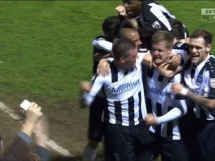 Maidenhead United 1:3 Port Vale