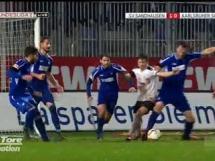 SV Sandhausen 3:1 Karlsruher