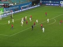 CSKA Moskwa 0:2 Krylja Sowietow Samara