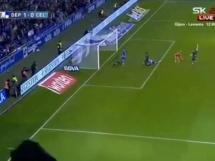 Deportivo La Coruna - Celta Vigo 1:0