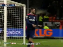 Willem II 2:2 PSV Eindhoven