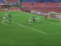 Mordovia Saransk 1:1 Dynamo Moskwa