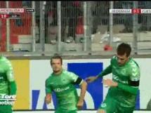 FC Heidenheim 1:2 Greuther Furth