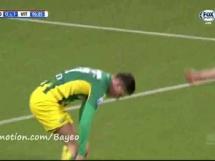 Den Haag 2:2 Vitesse