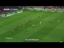 Granada CF 2:0 Athletic Bilbao