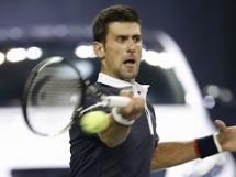 Roger Federer 0:2 Novak Djoković