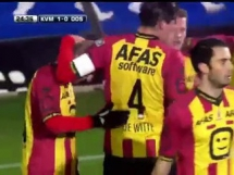 KV Mechelen 2:1 Oostende