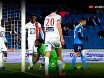 Le Havre 0:0 Brest