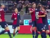 Cagliari 3:0 Ascoli