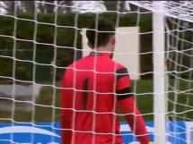 Olympique Lyon U19 4:0 Gent U19