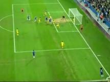 Maccabi Tel Awiw - Chelsea Londyn 0:4