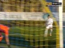 Szachtar Donieck U19 2:6 Real Madryt U19