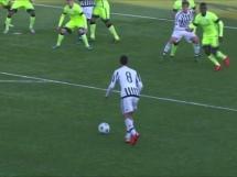 Juventus Turyn U19 2:1 Manchester City U19