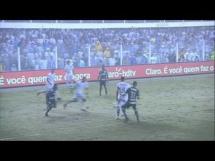 Santos - Palmeiras 1:0