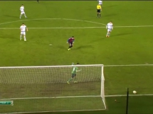 Dynamo Mińsk 1:0 Viktoria Pilzno