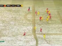 Rubin Kazan 2:0 FC Sion