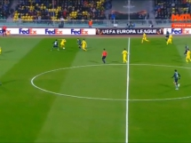 FK Krasnodar 1:0 Borussia Dortmund