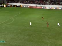 Augsburg 2:3 Athletic Bilbao