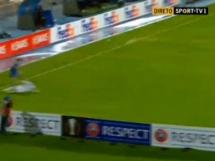 Os Belenenses - Lech Poznań 0:0