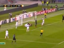 Lazio Rzym 3:1 Dnipro