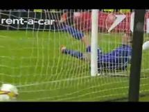 Olympique Marsylia 2:1 Groningen