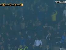 Karabach Agdam 0:1 Tottenham Hotspur