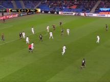 FC Basel 2:2 Fiorentina