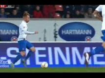 FC Heidenheim 1:2 Freiburg