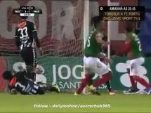 Nacional Madeira 3:1 Maritimo Funchal