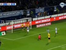 Heerenveen 3:0 Roda
