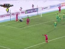 Ufa 2:2 Kuban Krasnodar
