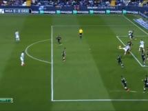 Malaga CF 2:2 Granada CF